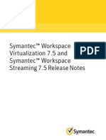 Virtualization 7_5 and Workspace Streaming 7_5 Release Notes