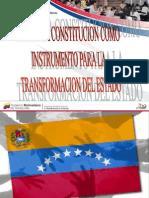 Taller Constitución