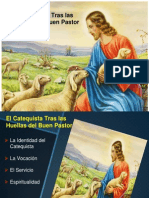 Identidad y Mision Del Catequista.ppt
