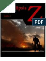 Loureiro, Manuel - Apolalipsis Z - 01 - El Principio Del Fin(Doc)