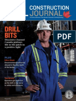 Well Construction Journal - Mar/Apr 2014