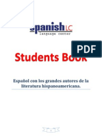 SpanishLC Literature Course