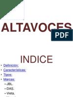 Alta Voces