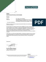 PR-PE-404-2013 Carta y Cotización Referencial
