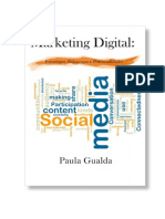 Apostila de Marketing Digital