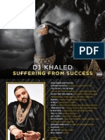 Digital Booklet - Suffering From Success (Deluxe Version)