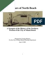 90 Years of North Beach_Carolyn Klepser