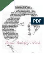 Happy Birthday Shreya Ghoshal