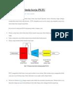 Fungsi Dan Prinsip Kerja PLTU(Data OSTL)