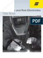 Data Book Solid Wire