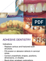 Apr 9 Biomaterials in Dentristry