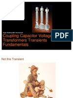 1 4-3 am coupling capacitor voltage transformer transient fundamentals [frp-1]
