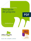 PEC Competitiva - Descripcion Del Programa