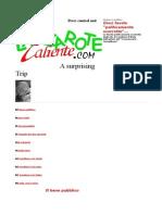 Andrea Camilleri - Dieci Favole Sul Cavaliere