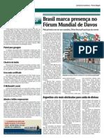 Argentina cria mais obstáculos para saída de devisas