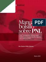 Manual de Bolsillo Sobre PNL
