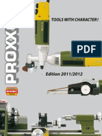 Proxxon Catalog Micromot Us