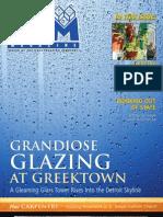 CAM Magazine June 2009 - Glass/Glazing, Carpentry & More
