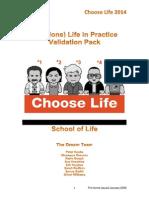 Life in Practice Module Handbook 2014