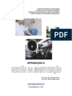PCU - Norberto - Manutencao