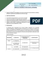 PDHIR Y PROBLEMAS DE PEQUEÑAS PRESAS