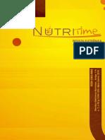 Tremorregulação de suínos NUTRITIME
