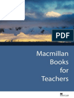 Mc Millan Books for Teachers