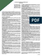 Modelo de Contrato de Medicina Privada