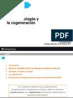 Laia Sarquella_Usos biogás y cogeneración