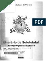 Itinerário de Sofotulafai