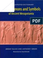 Gods Demons and Symbols of Ancient Mesopotamia