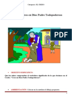 TEMA 05 Creo en Dios Padre Todopoderoso.doc