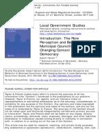 Heinelt Hubert 2013 IntroductionThe Role Perception in councillors responsiveness.pdf