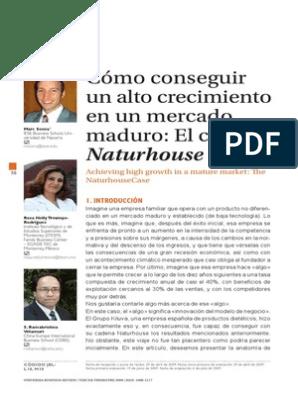 Dietas naturhouse descargar pdf reader