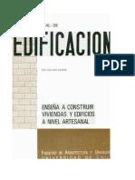 Curso Elemental de Edificacion - Euclides Guzman