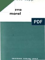 Leep Ignace - La Nueva Moral
