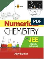 Numerical Chemistry