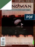Sandman 10 - The Doll's House Part 1