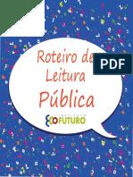 Roteiro de Leitura Publica