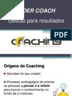 Líder Coaching - Gestão para Resultados