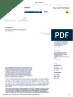 gene watch page