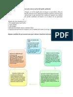 Beneficios,medidas de precaución y diez metodos para prevenir el calentamiento global