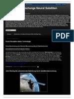 Strahlenfolter Stalking - TI - V2K - RNM - DE - Fernüberwachungs Neural Satelliten Terrorismus Oktober - satelliteterrorism3.blogspot.de
