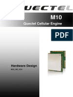 Quectel_M10_datasheet