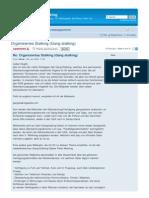 Strahlenfolter Stalking - TI - Organisiertes Stalking (Gang Stalking) - Teil 2 - Gegenstalking.net