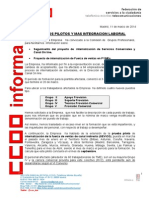 2014_03_11 Comision Grupos Profesionales Mkt y Comercial Prueba Piloto