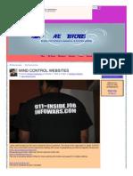 Strahlenfolter Stalking - TI - Ernesto Rodriguez - MIND CONTROL WEBSITES - Sosbeevfbi.ning.Com