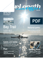 Wavelength Kayaking Magazine