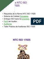 NTC 17025