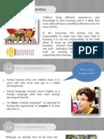 YLL Characteristics Main Presentation
